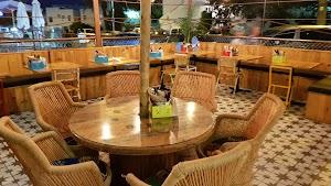 200 Gramos Burger & Beverage San Fernando