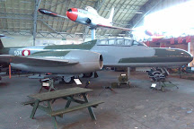 Aalborg Defence- And Garrison Museum, Aalborg, Denmark