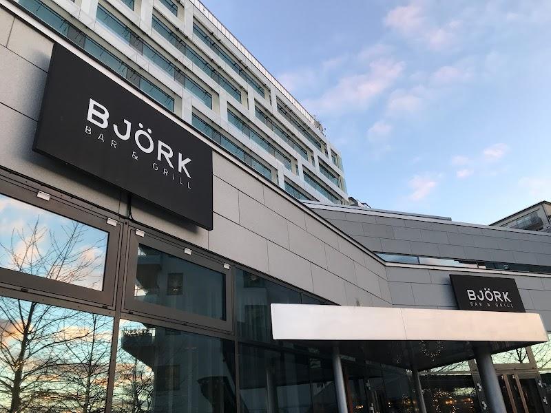 Courtyard by Marriott Stockholm Kungsholmen