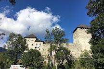 Burg Kaprun, Kaprun, Austria