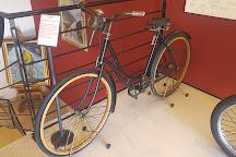 Museo del Ciclismo Gino Bartali, Florence, Italy