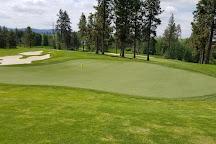 Circling Raven Golf Club, Worley, United States