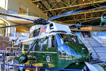 Ronald Reagan Presidential Library and Museum, Simi Valley, United States