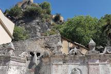 Fontana Abate, Alcara li Fusi, Italy