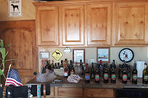 Wilhelm Family Vineyards, Sonoita, United States