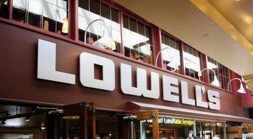 Lowell's