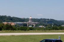 Kentucky Vietnam Veterans Memorial, Frankfort, United States