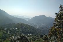 Ghorakhal Golu Devta Temple, Bhowali, India