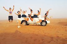 Adventure Safari Dubai, Dubai, United Arab Emirates