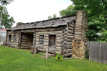 Lincoln Pioneer Village & Museum, Rockport, United States