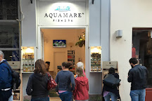 Aqua Mare Fish Spa, Nafplio, Greece