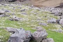 Hengifoss, Hallormsstadur, Iceland