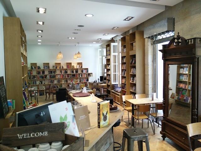 Bradley's Bookshop