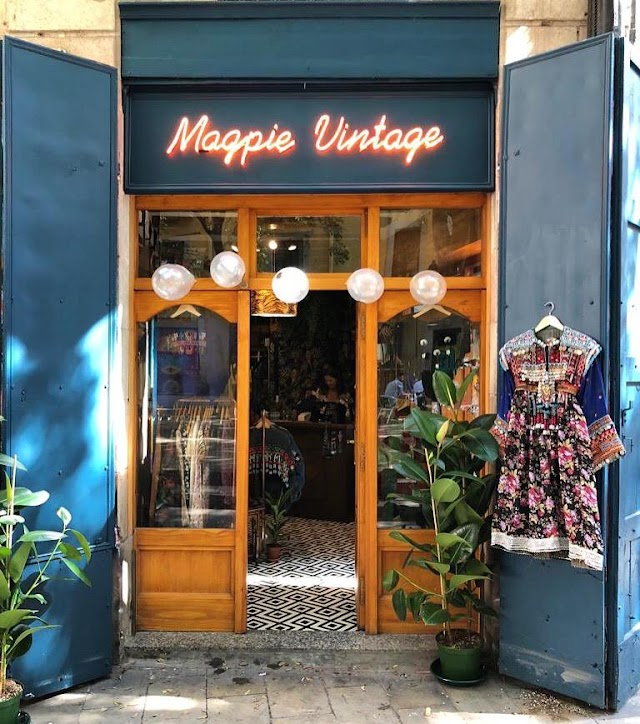 Magpie Vintage