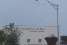 Foosaner Art Museum, Melbourne, United States