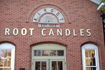 Root Candles, Medina, United States