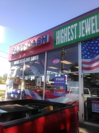 USA Pawn & Jewelry Payday Loans Picture