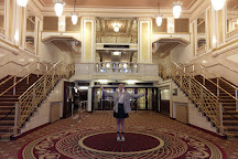 Dominion Theatre, London, United Kingdom