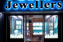 Cara Jewellers, Galle, Sri Lanka