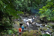 Sari-Sari Waterfall, Dominica