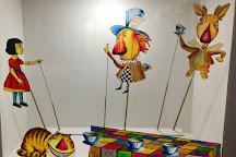 Museu das Marionetas do Porto, Porto, Portugal