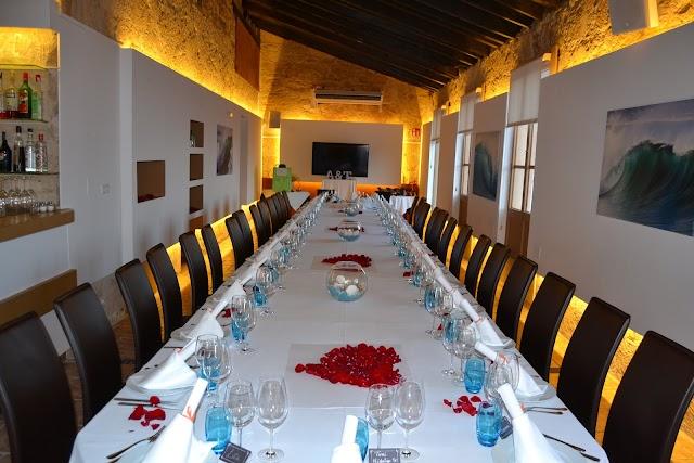Restaurante Ola del Mar