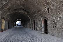 Santuario di Ercole Vincitore, Tivoli, Italy