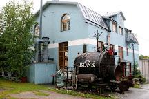 Bonk Museum, Uusikaupunki, Finland