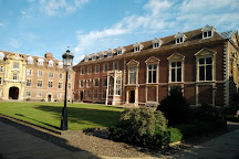 St Catharine's College, Cambridge, United Kingdom