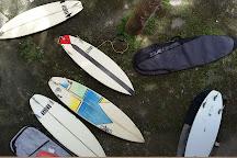Kovalam Surf Club, Kovalam, India
