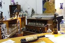 RagApple Lassie Vineyards, Boonville, United States