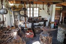 Kaap Skil, Museum van Jutters & Zeelui, Oudeschild, The Netherlands