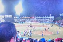 Estadio Antonio Herrera Gutierrez, Barquisimeto, Venezuela