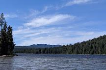 Little Cultus Lake, Bend, United States