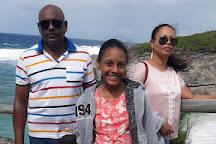 Trou d'Argent Beach, Rodrigues Island, Mauritius
