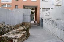 Basilica Tardorromana, Ceuta, Spain