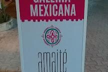 Amaite Galeria Mexicana, Playa del Carmen, Mexico