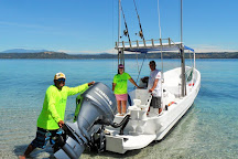 Papagayo Gulf Sport Fishing - North Pacific Tours, Playa Hermosa, Costa Rica