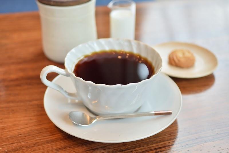Zelkova Coffee