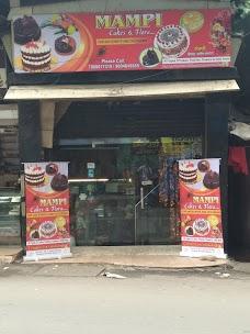 Mampi Cake & Flowers Shop mumbai