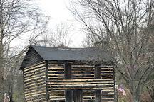 Christopher Taylor House, Jonesborough, United States