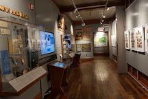 Museum at Eldridge Street, New York City, United States