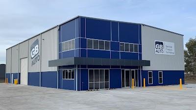 GB Auto Group Pty Ltd - New England