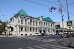 Самарское Епархиальное Управление Русской Православной Церкви, Молодогвардейская улица на фото Самары