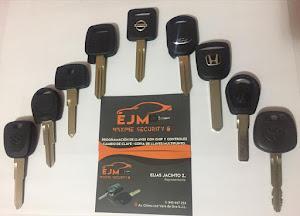 EJM - Keys 0