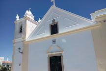 Igreja de Ferragudo, Ferragudo, Portugal
