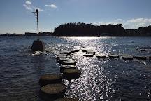 Tsukumo Bay, Noto-cho, Japan