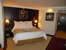 Al_Naeem Hotel quetta