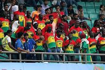 D Y Patil Stadium, Navi Mumbai, India