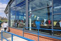 Newbiggin Maritime Centre, Newbiggin-by-the-Sea, United Kingdom